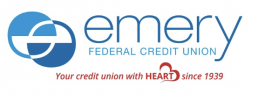 Emery Credit Union Sponsor
